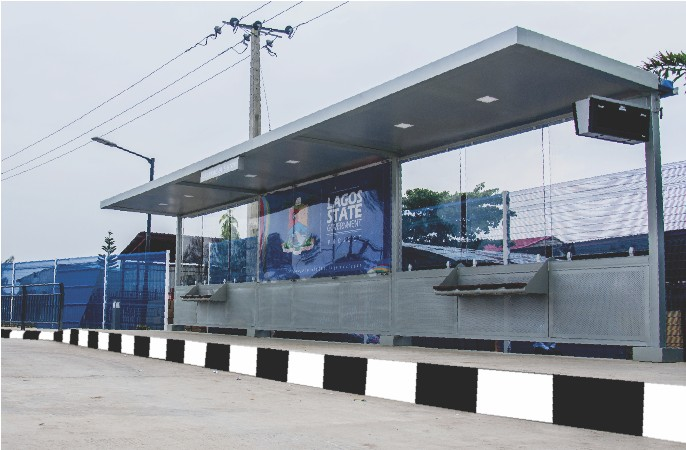 Alapere Bus Shelter